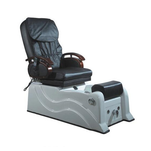 Electric foot spa massage pedicure chair for beauty salon