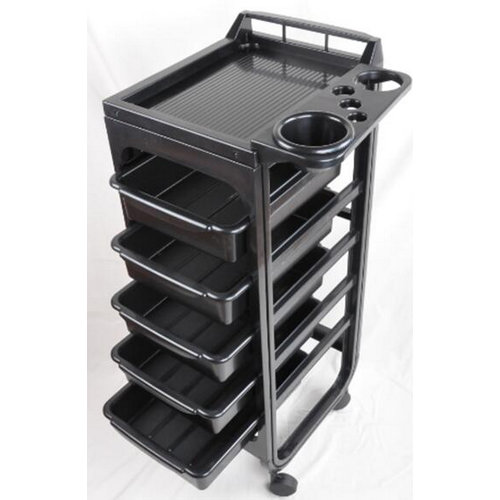 cheap hair salon working trolley made in china factory