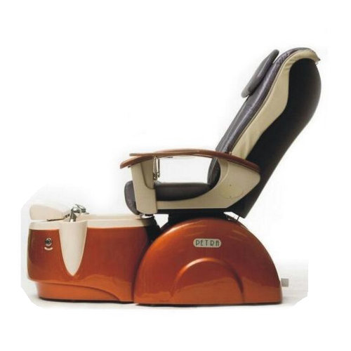 Electric foot massage machine / whirlpool pedicure spa chair / nail spa chair