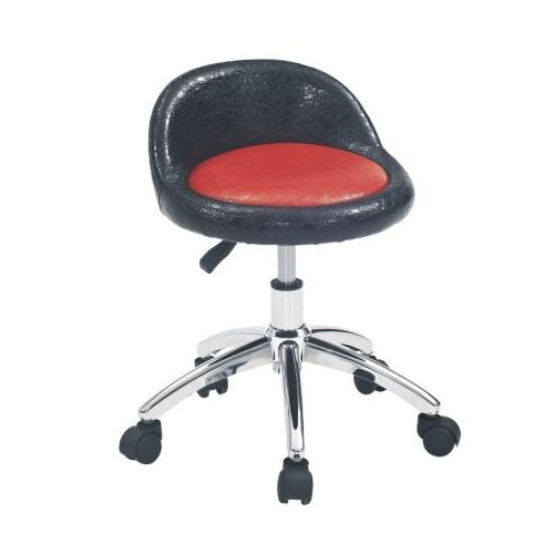 Portable used barber shop task chairs / barber master stool / hairdressing chair