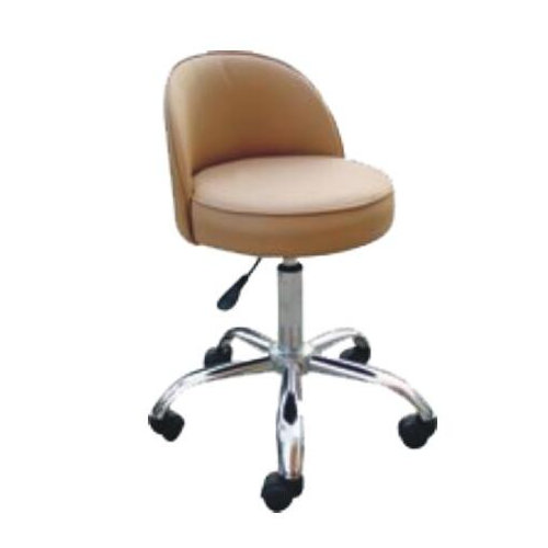 Peachy Portable Salon Stool Barber Master Chair Pedicure Foot Stool Caraccident5 Cool Chair Designs And Ideas Caraccident5Info
