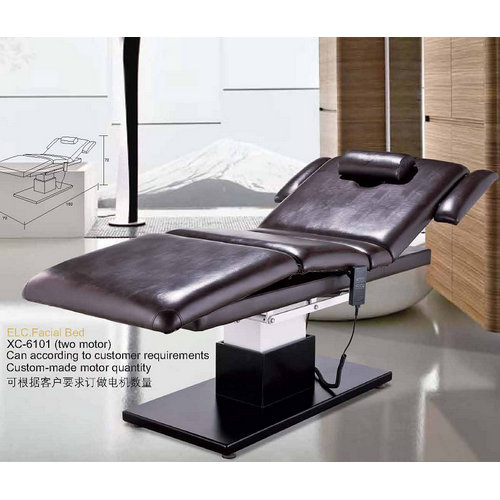 Spa facial beauty equipment facial beds for Beauty salon bed