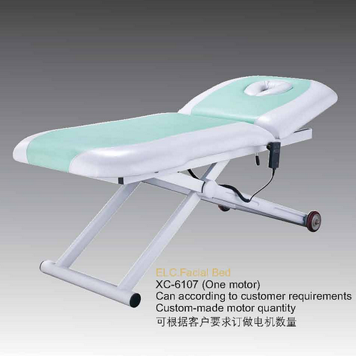 Best Price Wholesale Comfortable Electric Facial Bed / Salon Equipment Massage Bed