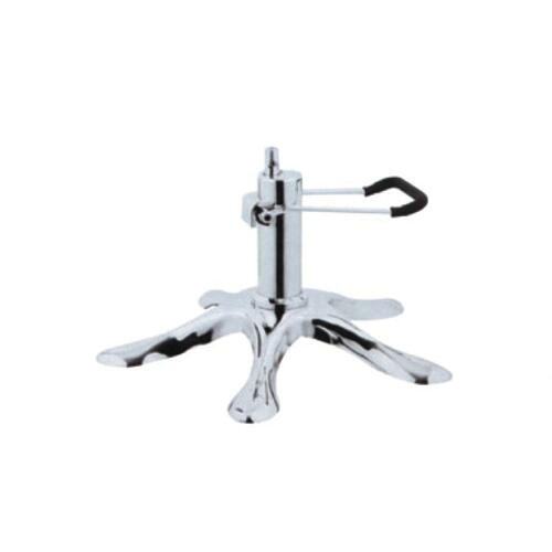 5-star hydraulic styling chair base / five star salon chair base / barber chair accessories