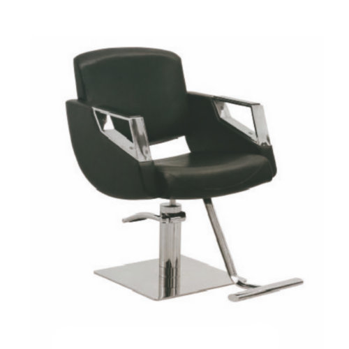Fashion best second hand barber chair / salon hairdressing / styling chair for sale