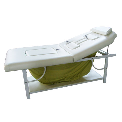 professional metal massage table aromatherapy massage oil massage bed made in China