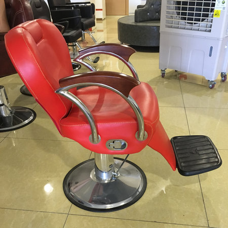 China factory All-Purpose equipment hydraulic man barber chair hair cutting seating