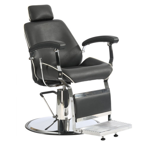 Retro Chairs Cheap: Cheap Heavy Duty Leather Man Salon Styling Chair Vintage